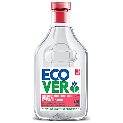 Ecover Nettoyant Multi-Usages Magnolia & Bambou 1.5L