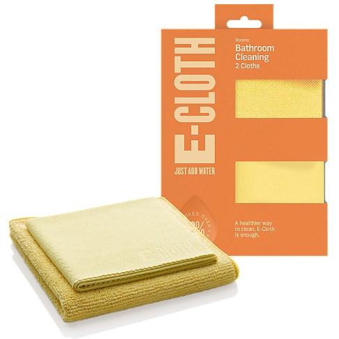 E-Cloth Pack Salle de Bain