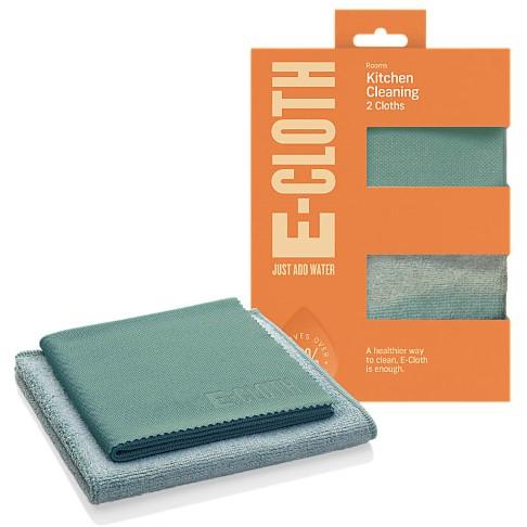 E-Cloth Pack Cuisine