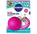 Ecozone Ecoballs 250 Lavages - Natural Blossom