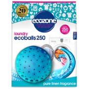 Ecozone Ecoballs 250 Lavages - Pure Linen