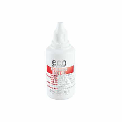 Eco Cosmetics No Biocide Huile Corporelle