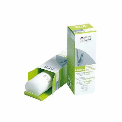 Eco Cosmetics Crème Visage Intensive