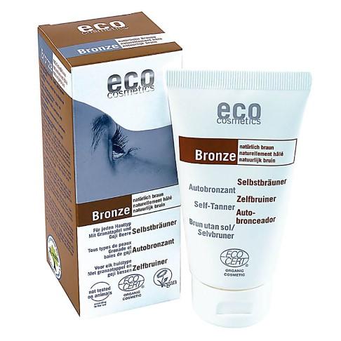 Eco Cosmetics - Autobronzant