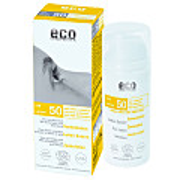 Eco Cosmetics Lotion Solaire Très Haute Protection Indice 50