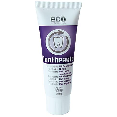 Eco Cosmetics Dentifrice au Nigelle