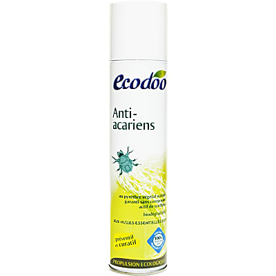 Ecodoo Insecticide Anti-Acariens