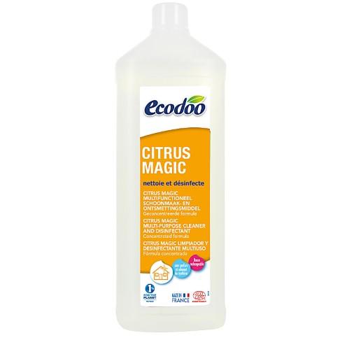 Ecodoo Citrus Magic Spray 1L