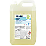 Ecodoo Détergent Liquide Hypoallergénique 5L