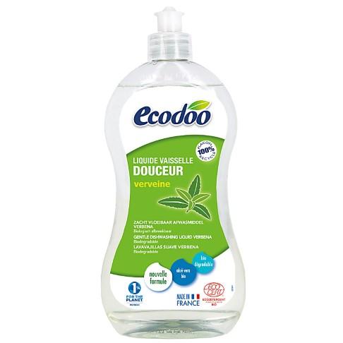 Ecodoo Liquide Vaisselle Douceur