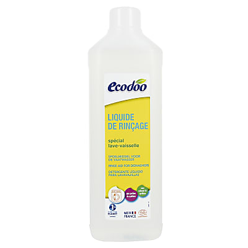 Ecodoo Liquide de Rinçage