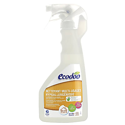 Ecodoo Multi-Usages Hypoallergénique