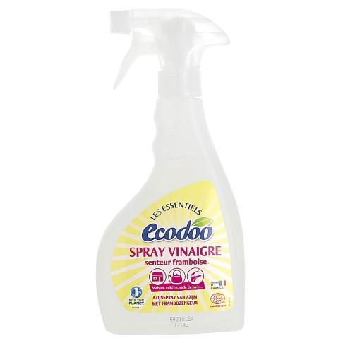 Ecodoo Spray Vinaigre Framboise