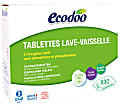 Ecodoo Tablettes Lave-Vaisselle