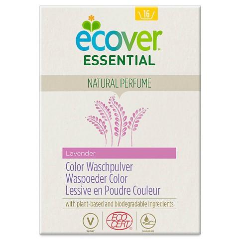 Ecover Essential Lessive Poudre Couleur 1.2KG