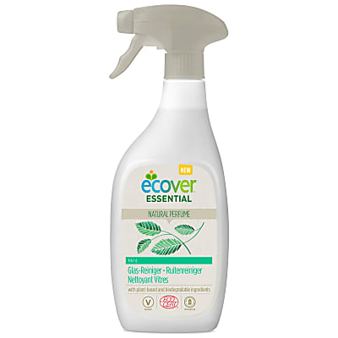Ecover Essential Nettoyant Vitres Spray