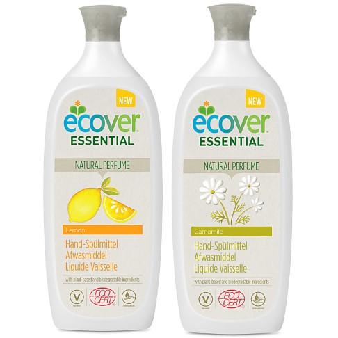 Ecover Essential Liquide Vaisselle (1 L)