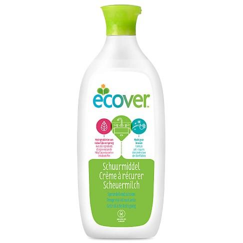 Ecover - Crème à récurer
