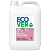 Ecover - Lessive laine et linge délicat - 5 litres