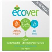 Ecover Tablettes Lave-Vaisselle (25pc)