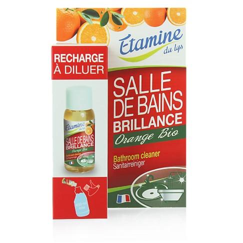 Etamine Du Lys Brillance Salle de Bain - Recharge à Diluer