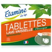 Etamine Du Lys Tablettes Lave-Vaisselle Classique