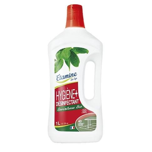 Etamine Du Lys Nettoyant Hygiène & Désinfectant 1L