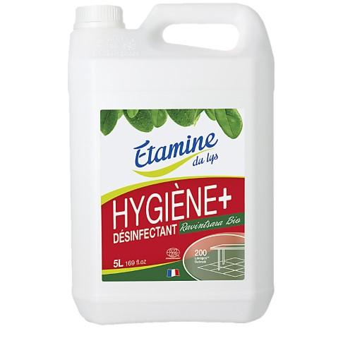 Etamine Du Lys Nettoyant Hygiène & Désinfectant 5L