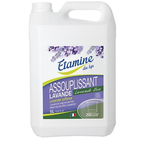 Etamine Du Lys Assouplissant Lavande 5L