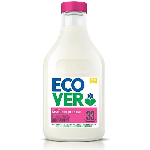 Ecover - Adoucissant Fleur de Pommier & Amande 1.5L (50 lavages)