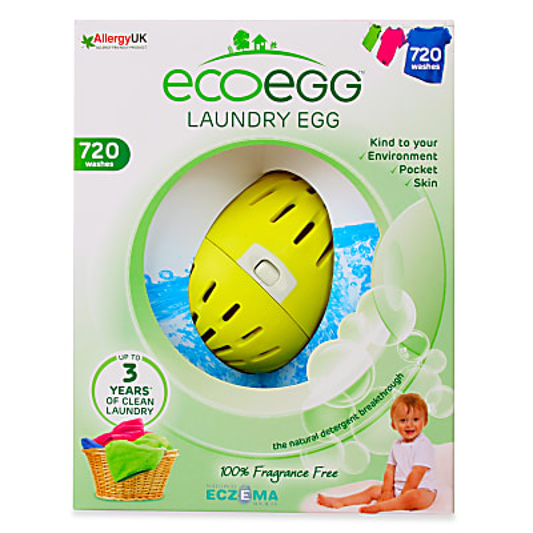 Eco Egg Balle de Lessive 720 Machines