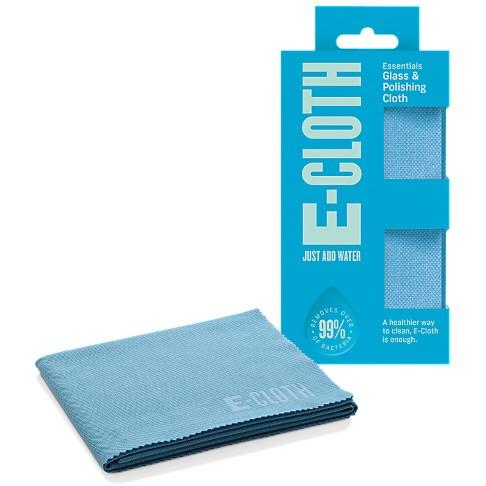 E-Cloth Polissage et Verre