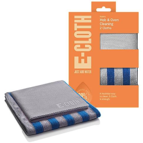 E-Cloth Pack Four & Surface Cuisson
