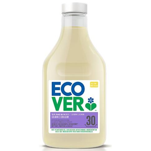 Ecover Lessive Liquide Couleurs 1.5L