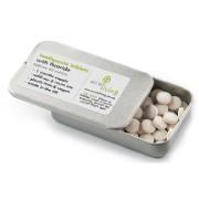 Eco Living Comprimés de Dentifrice - dans une boîte (avec fluoride)