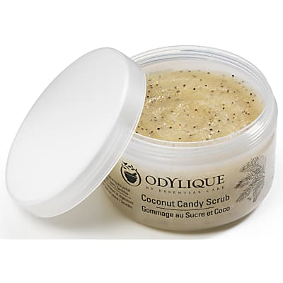 Odylique by Essential Care Gommage au Sucre et Coco