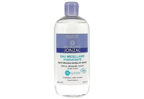Eau Thermale de Jonzac - Eau Miscellaire Rehydrate - 500 ml
