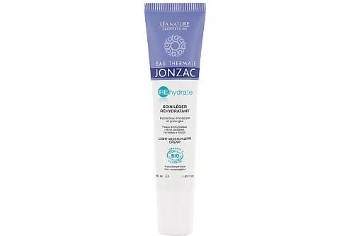 Eau Thermale de Jonzac - Soin léger réhydratant
