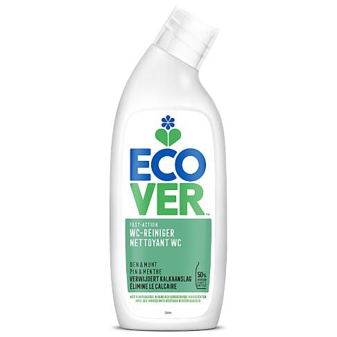 Ecover - Nettoyant Wc - Senteur Pin et Menthe - 750 ml