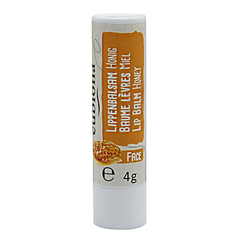 Eubiona - Baume à lèvres Miel