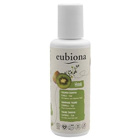 Eubiona - Shampooing volume - Cheveux fins
