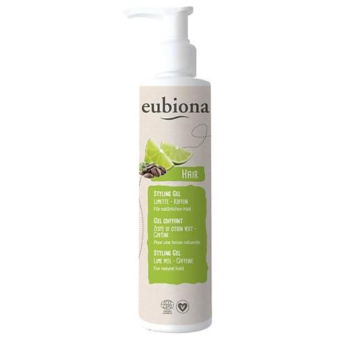 eubiona - Gel Coiffant