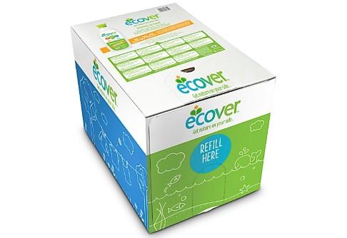 Ecover - Liquide Vaisselle - 15 litres