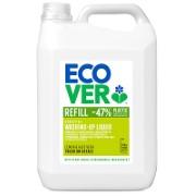 Ecover - Liquide Vaisselle - Citron Aloe Vera - 5 litres