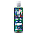 Faith in Nature Gel Douche et Bain à l'Aloe Vera