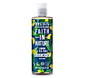 Faith In Nature Gel Douche et Bain au Citron & Arbre à Thé