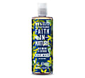 Faith in Nature Gel Douche & Bain aux Algues & Agrumes