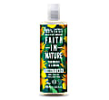 Faith in Nature Après-Shampoing au Curcuma & Citron 400ml