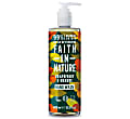 Faith in Nature Savon Main Liquide au Pamplemousse & à l'Orange - 400ml