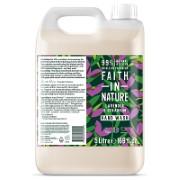 Faith in Nature Savon Main Liquide Lavande & Géranium 5 L